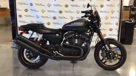 Pre-Owned 2012 Harley-Davidson Sportster XR1200X XR1200X